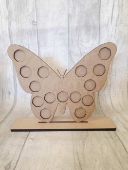 Butterfly Coin Holder