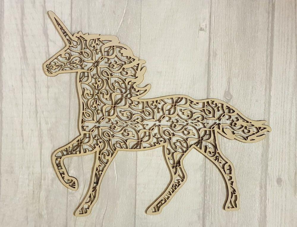 Decorative Unicorn