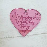 Token of Love Heart