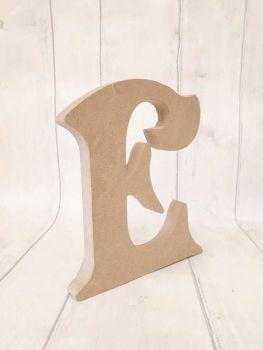 10cm Freestanding Letters