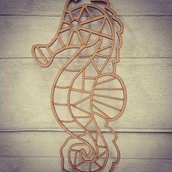 Geo Seahorse