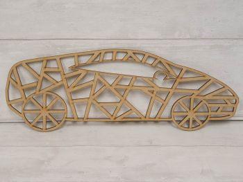 Geo Car