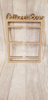 60cm Bow Holder - Plain