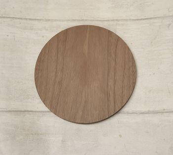 Walnut Veneer Shape (4mm)