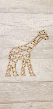Geo Giraffe