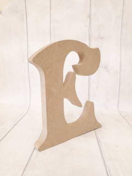 20cm Freestanding Letters