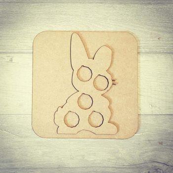 Bundle of 10 Rabbit Money Cards