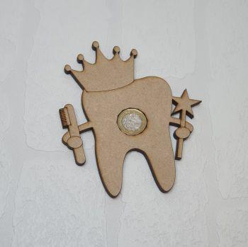 Tooth Fairy money holder