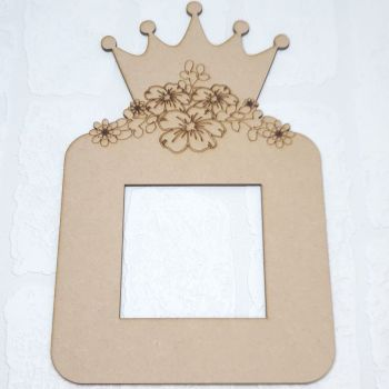 Lightswitch Surround - Crown
