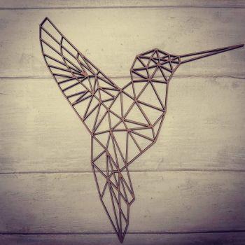 Geo Hummingbird