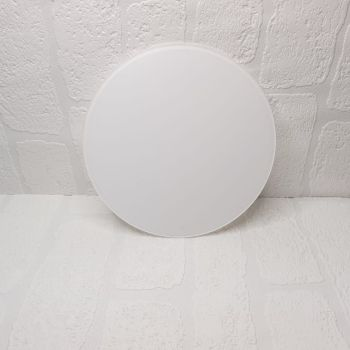 50cm Clear Acrylic Circle (POSTAGE COST INCLUDED)