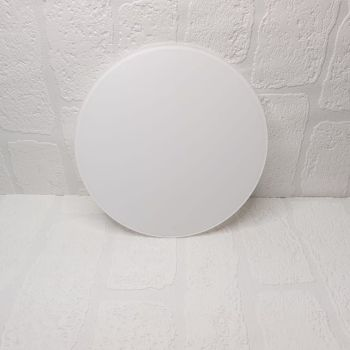 40cm Colour Acrylic Circle (POSTAGE COST INCLUDED)