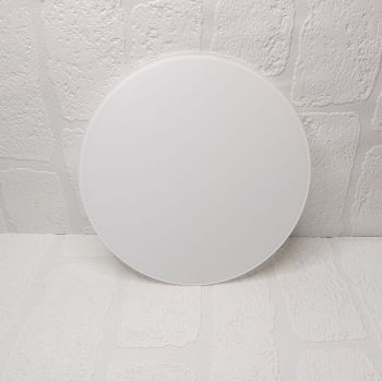 60cm Clear Acrylic Circle (POSTAGE COSTS INCLUDED)