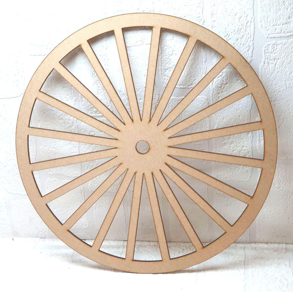 40cm Wagon Wheel (pack of 2)