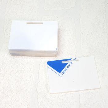 Acrylic Laynard ID Card