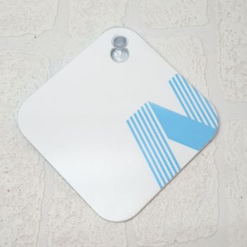 Child on Board Plaque (Clear)
