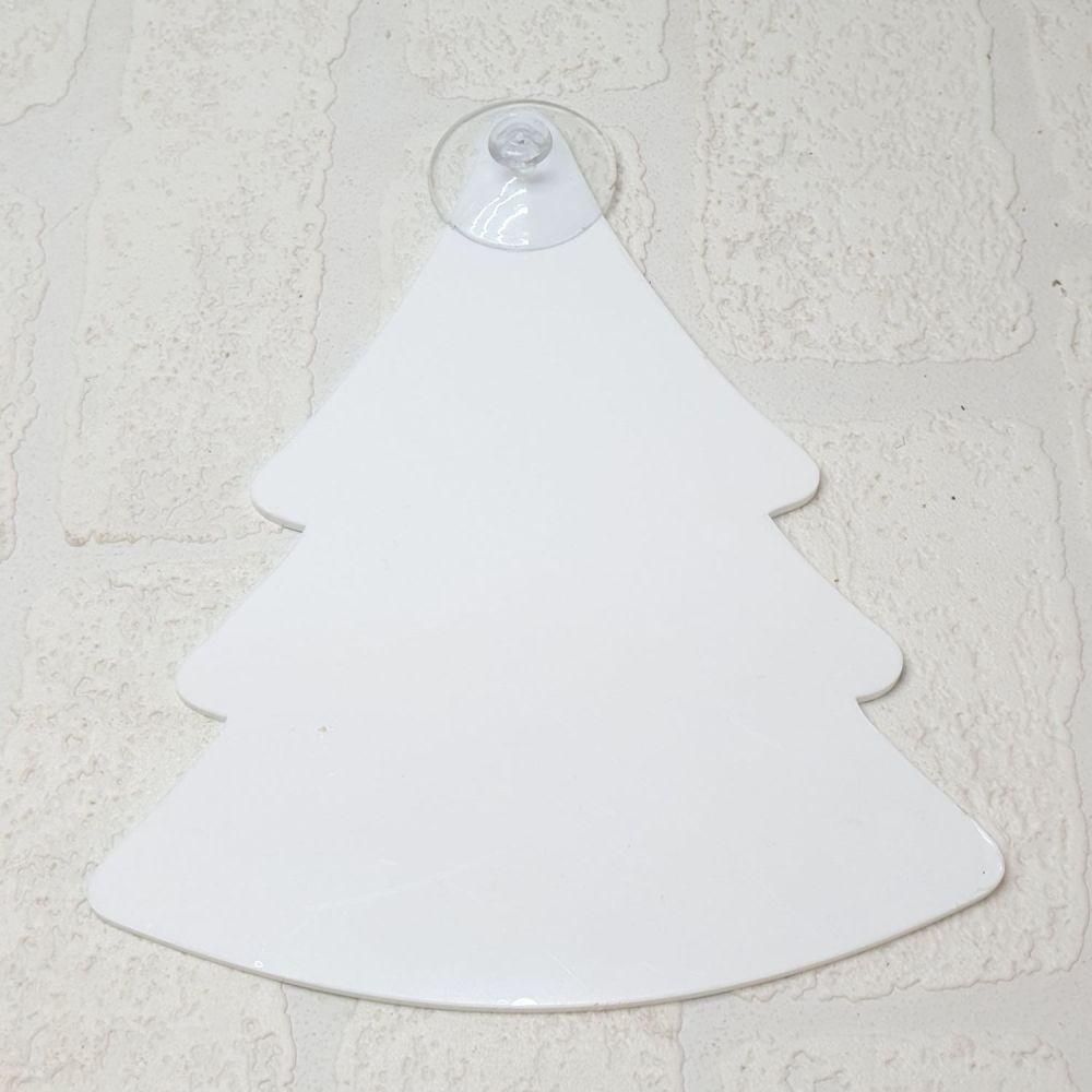 Christmas tree hanger (acrylic)