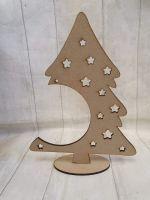 Christmas Tree Bauble Holder