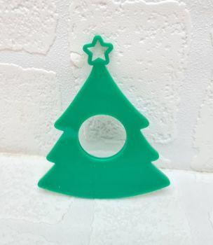 Acrylic tree chocolate holder