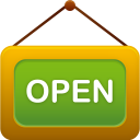 We are open.  Please feel free to browse by category or ring size.