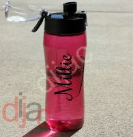 3 cm NAME/WORD DECAL