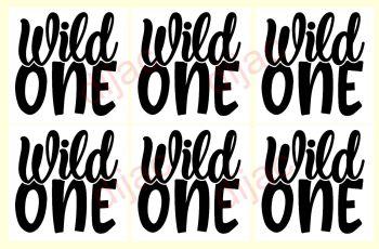 WILD ONE X 67.5 x 7.5 cm