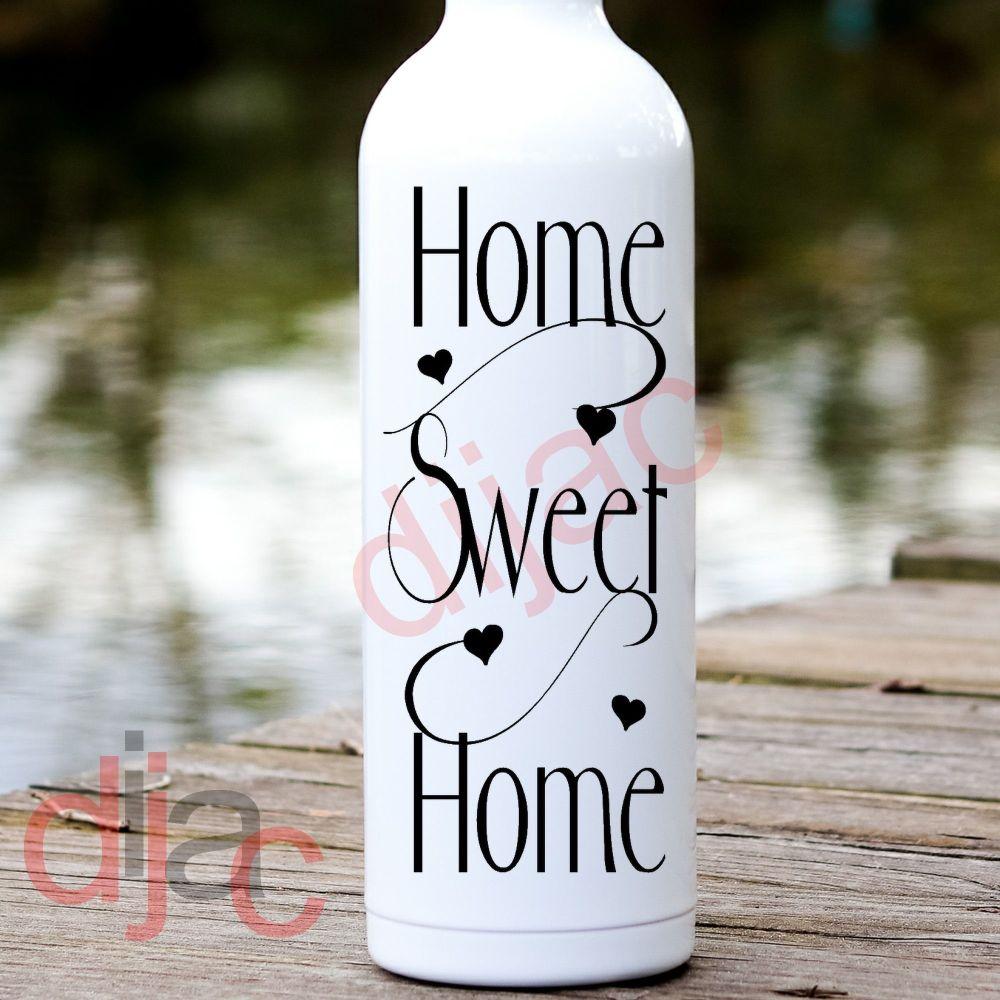 HOME SWEET HOME8 x 17.5 cm