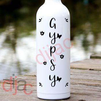 GYPSY8 x 17.5 cm