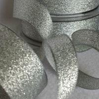 B9165-100 Silver Lame