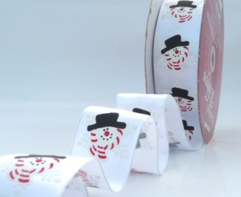 COS10A17 Wired Snowmen on White 38mm