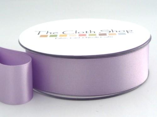 Double Satin Ribbon Helio 3501-7