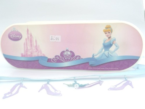 Disney's Cinderella Lampshade Trim Ribbon