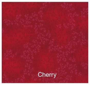 cherry red cropped