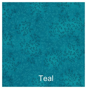 teal cropped