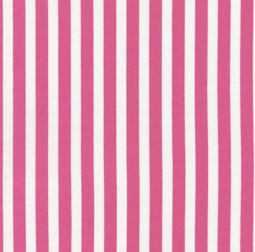 Tribeca Stripe in Pink