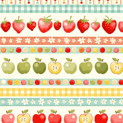 Funky Fruits 1061