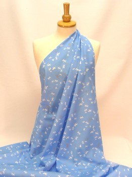 mp071-03 cotton blue with dragonflies -4
