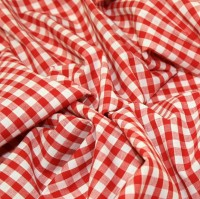 es002pcg-red-1-4-check-corded-gingham-dress-fabric-red-per-metre