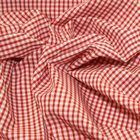 es002pc-red-1-8-check-corded-gingham-dress-fabric-red-