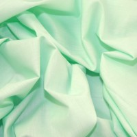 es005-nil-plain-polycotton-dress-fabric-nil-mint-green