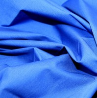 es005-royal-blue-plain-polycotton-dress-fabric-royal-blue-per-metre