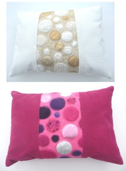 Pebble Panel Cushion Kit