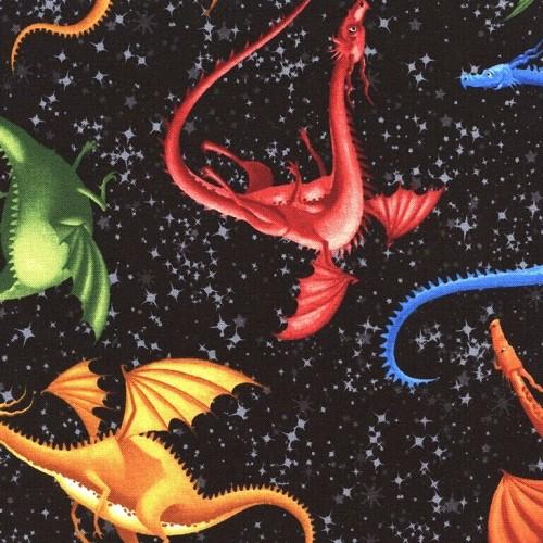 Dragons GM2709