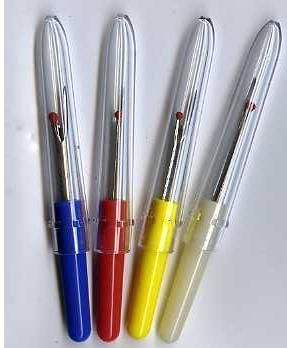Seam Rippers SRS