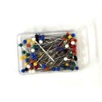 Colour Head Pins 66172