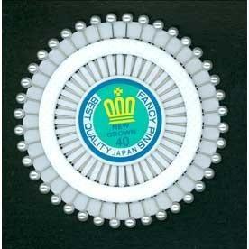 Pinwheel - Pearl Headed Pins JTL051