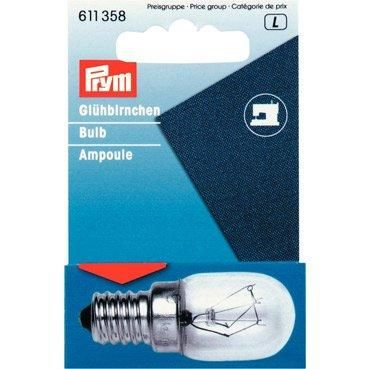 Machine Bulb - Edison Screw 611358