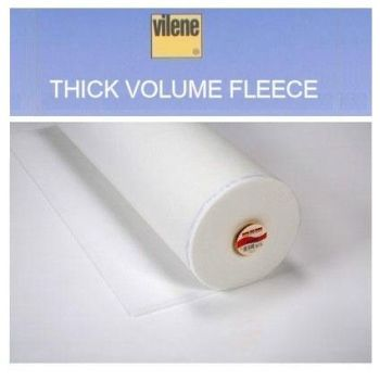 Vilene - Iron on Thick Volume Fleece H640