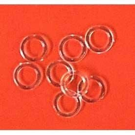 Clear Blind Rings PR13