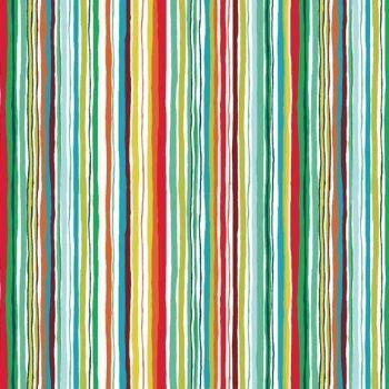 1899G Wavy Stripe